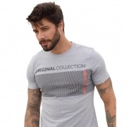 Camiseta OC Vertically Mescla