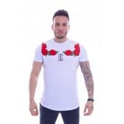 Camiseta Original Collection Confort Califa Premium Branco