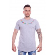 Camiseta Original Collection Confort Corrente Fruit Mescla