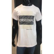 T Shirt  Confort Long Elegance