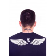T shirt Confort Wing long