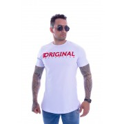 Camiseta OC Exclusive Rapid Branco