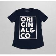 T Shirt Exclusive Retangle