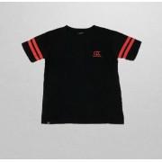 T Shirt Premium Red Log