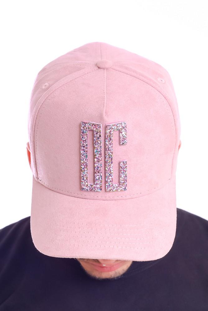 Boné Original Collection Flamingo Rosa