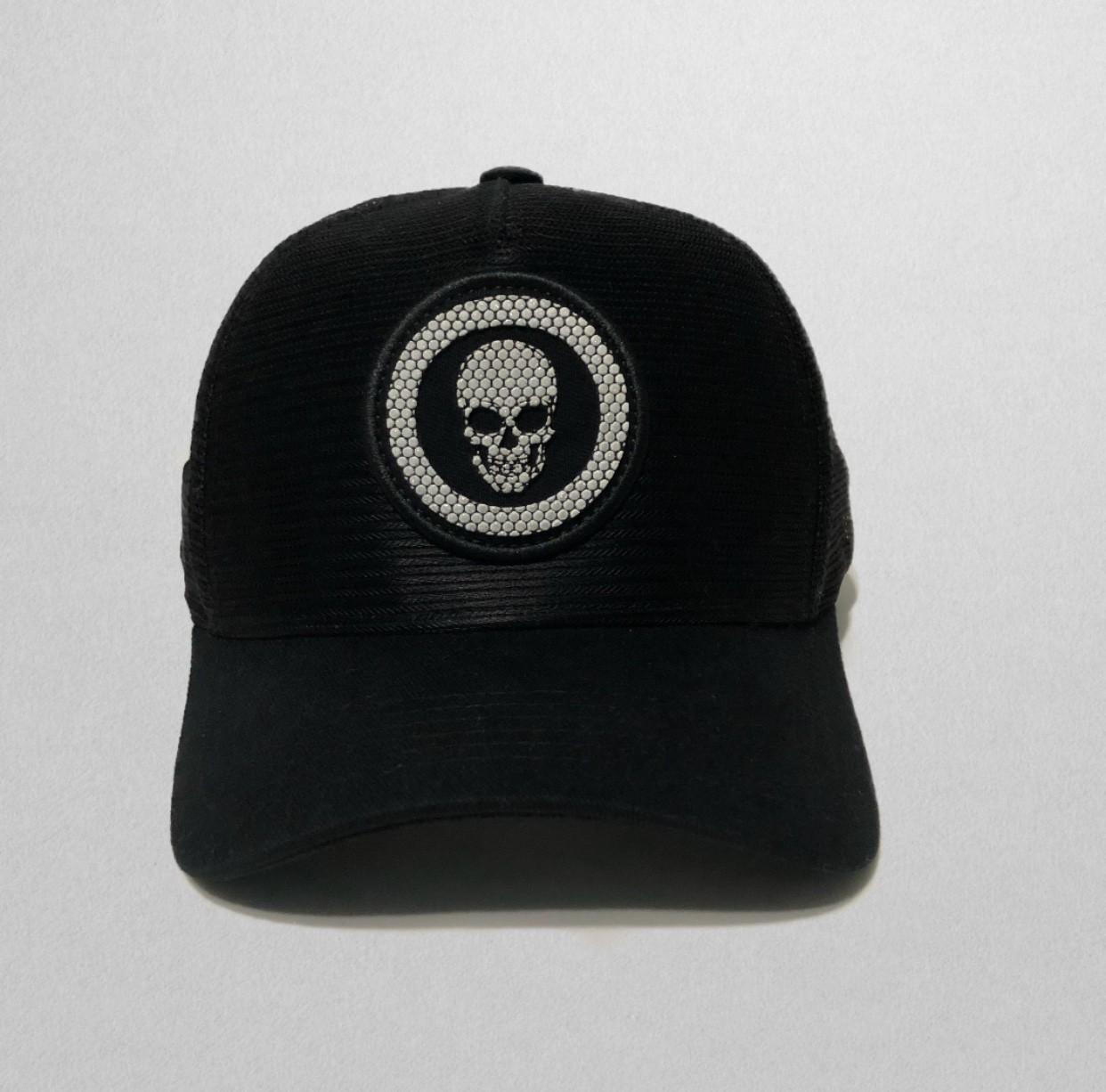 Boné Skull Sarja