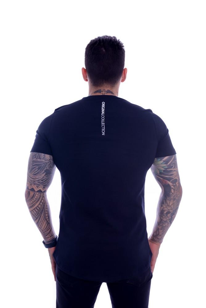 Camiseta Exclusive OC Seja Você Preto
