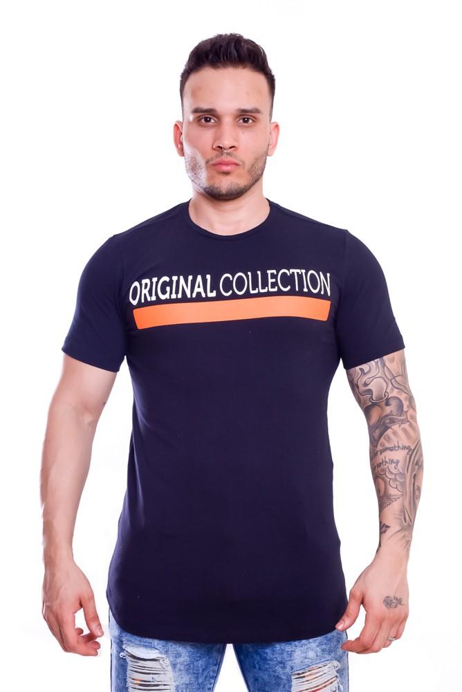 Camiseta OC Exclusive Parts Preto