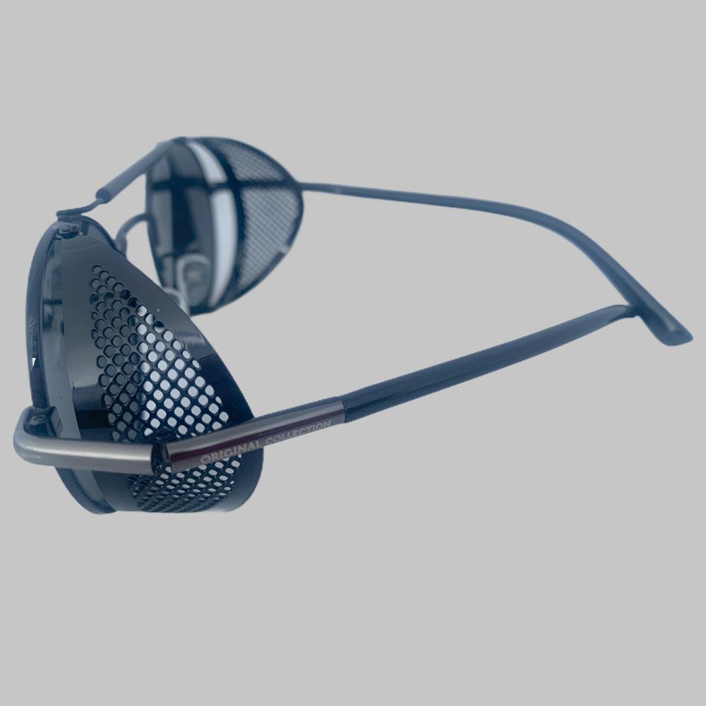 Óculos Original Collection Airon Aço Escovado