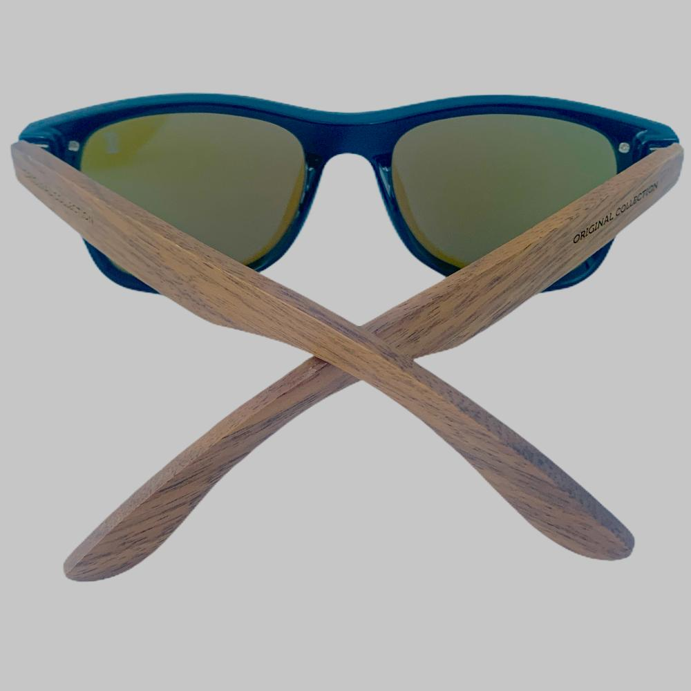 Óculos Original Collection Mirror Azul