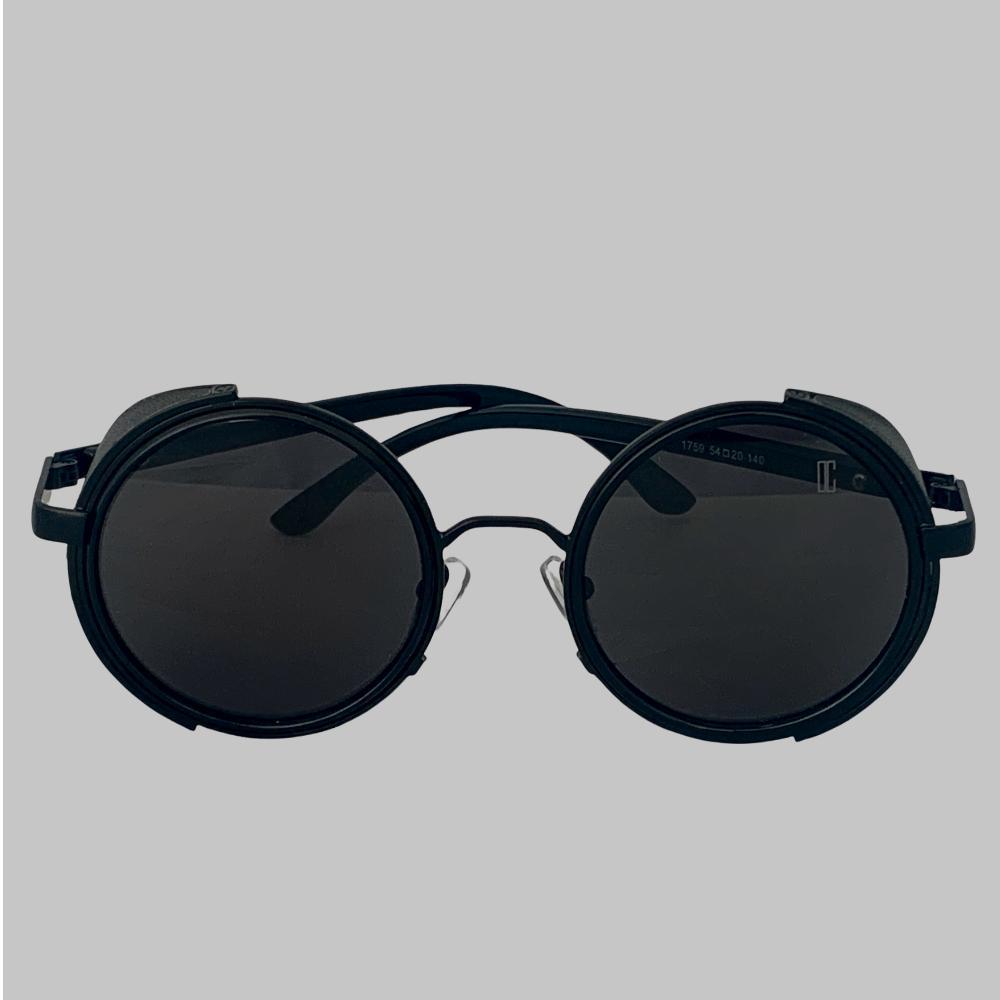 Óculos Original Collection Side Grid Preto