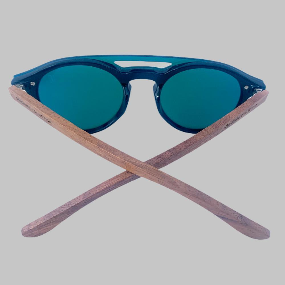 Óculos Original Collection Vegas Woods Rosa