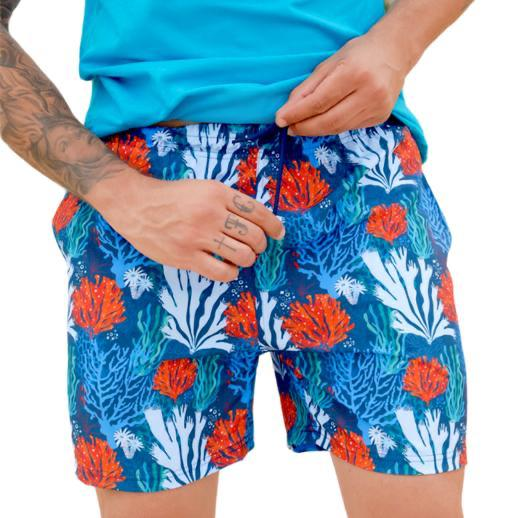 Shorts OC Ocean Azul
