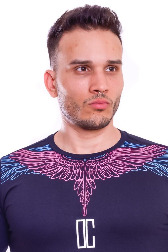 T shirt Confort Eagle long
