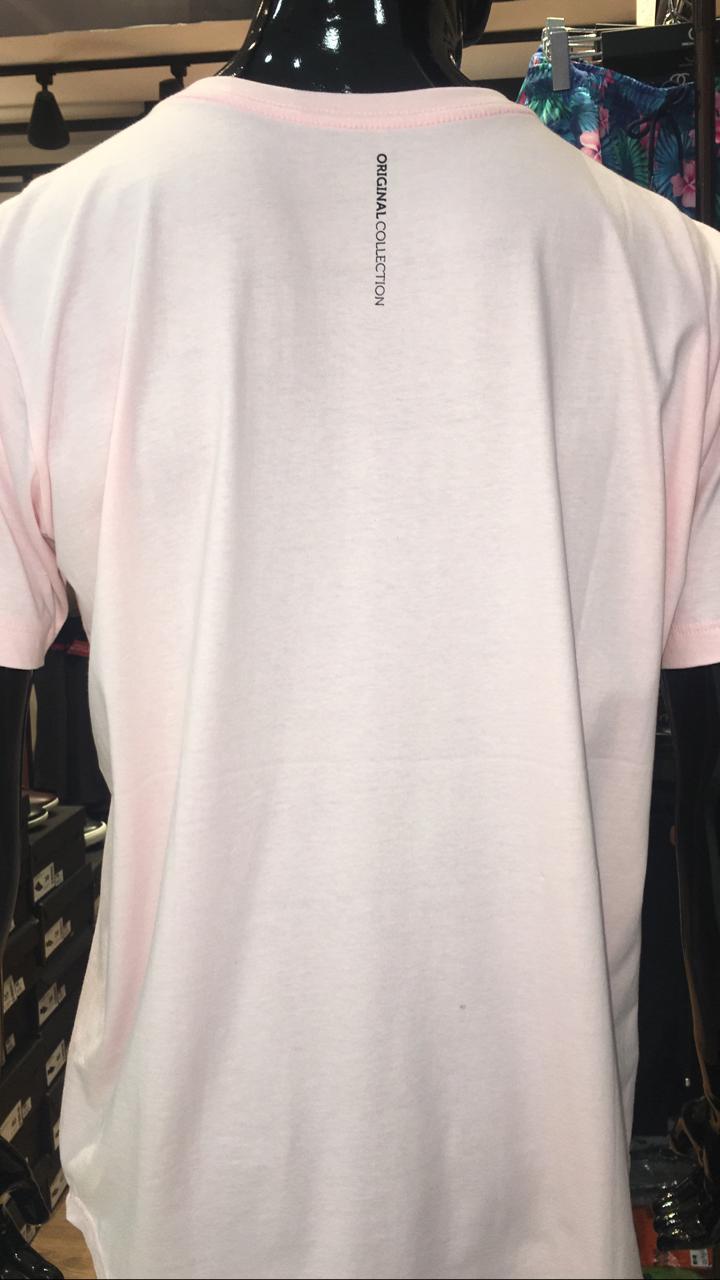 Camiseta Original Collection Confort Califa Premium Preta