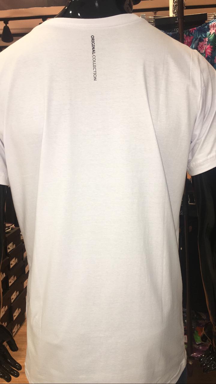 T Shirt  Confort Long Elegance