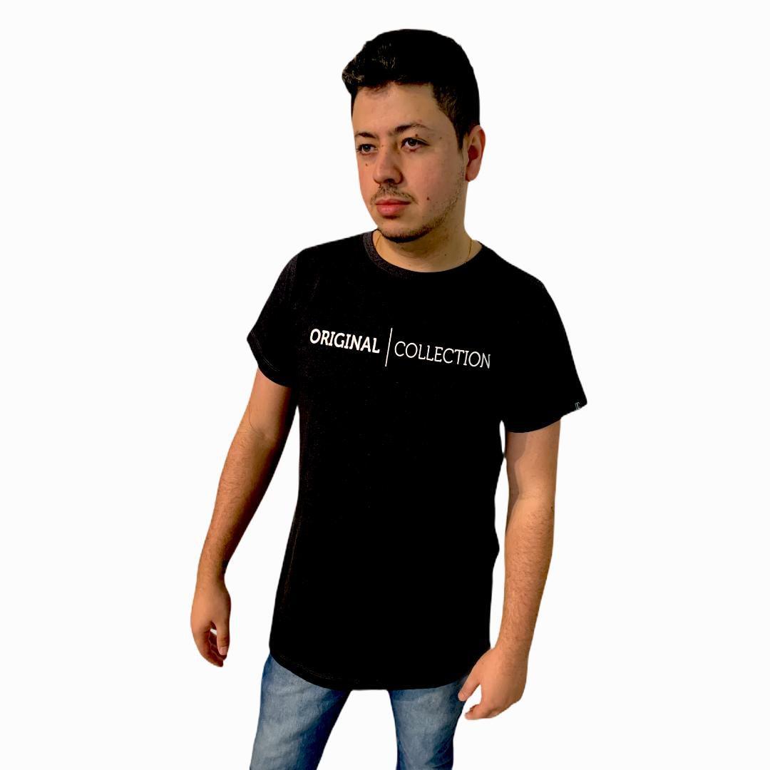 T Shirt  Confort Long Ville