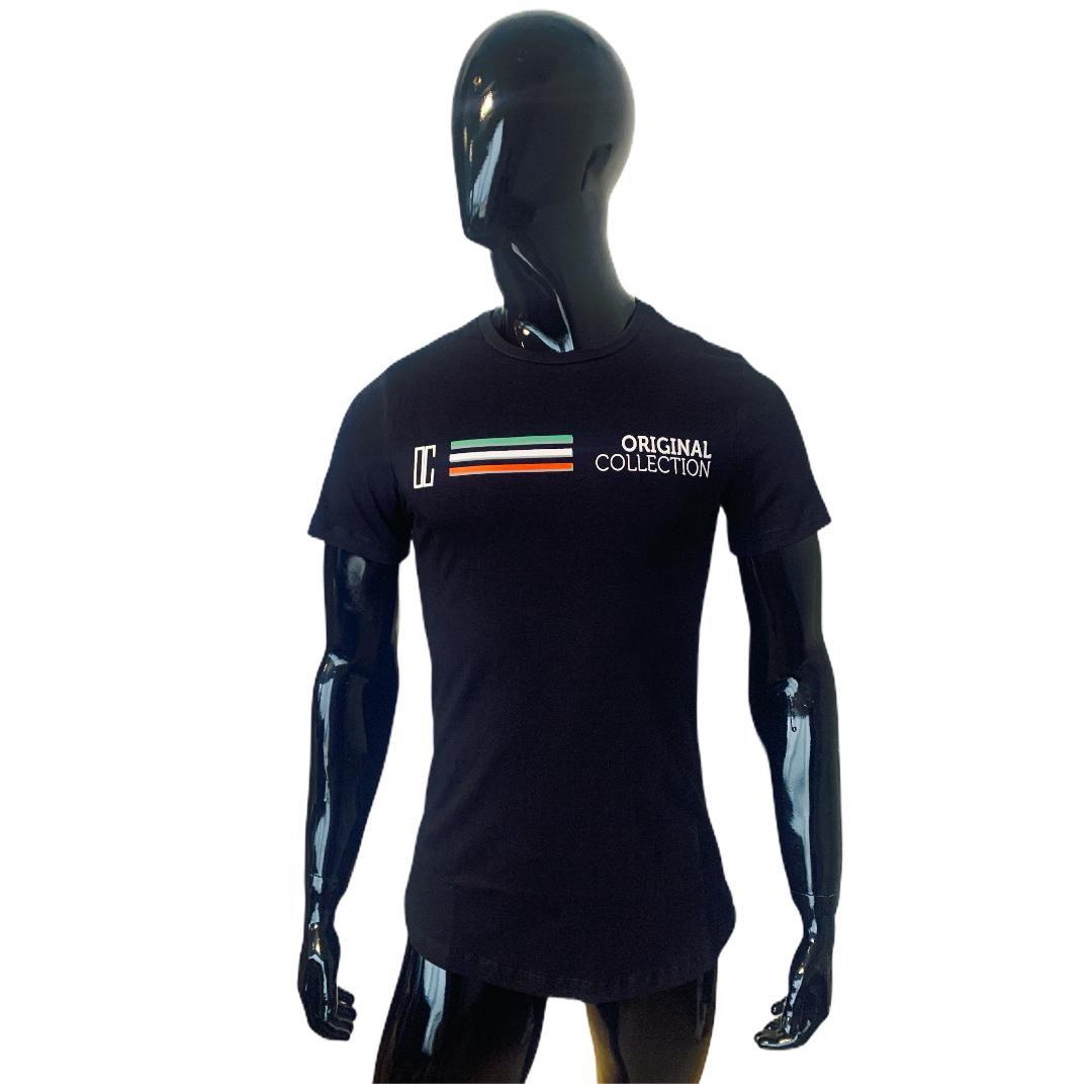 T shirt Confort Veneza long