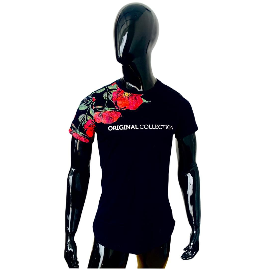 T shirt Confort Viot long