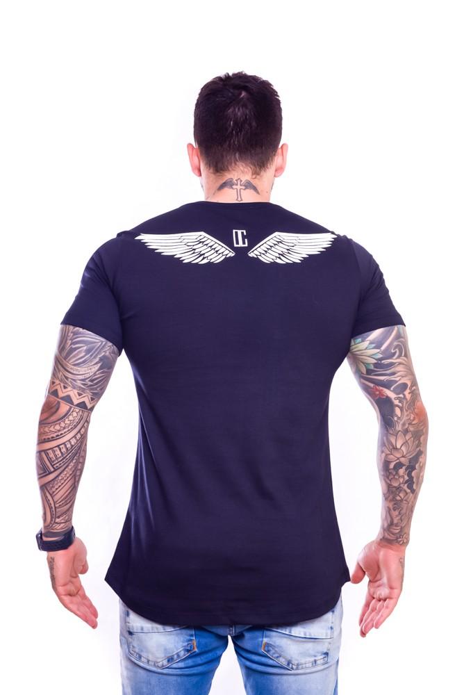 T shirt Confort Wing long