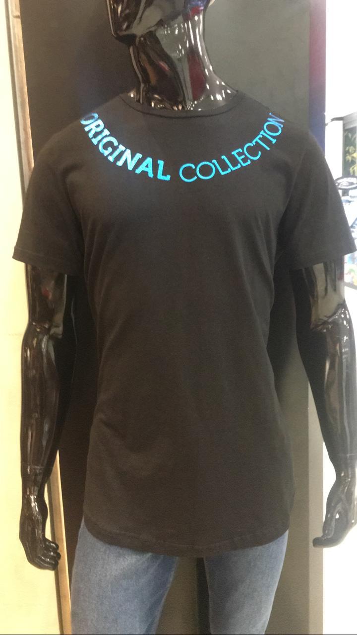T Shirt Corrente