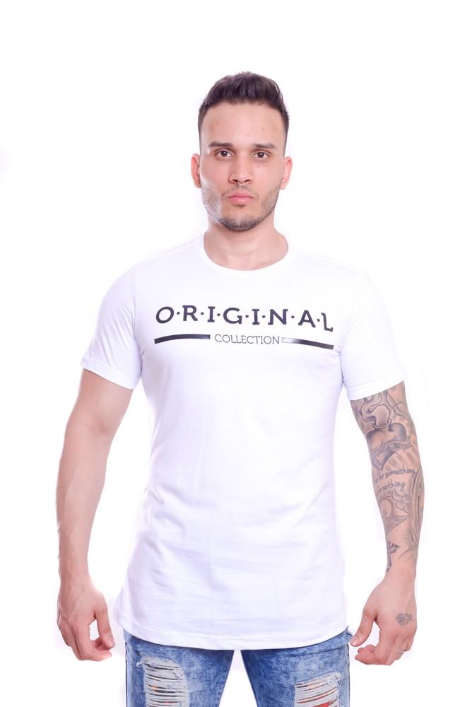 T shirt Exclusive Pattern long
