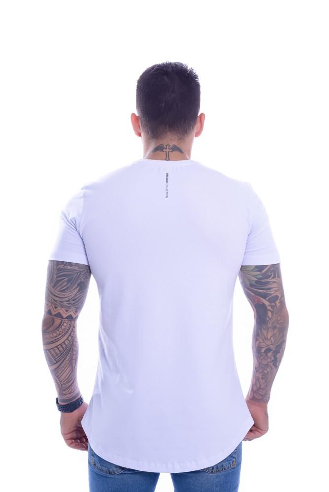 T Shirt Exclusive Pryamid Long