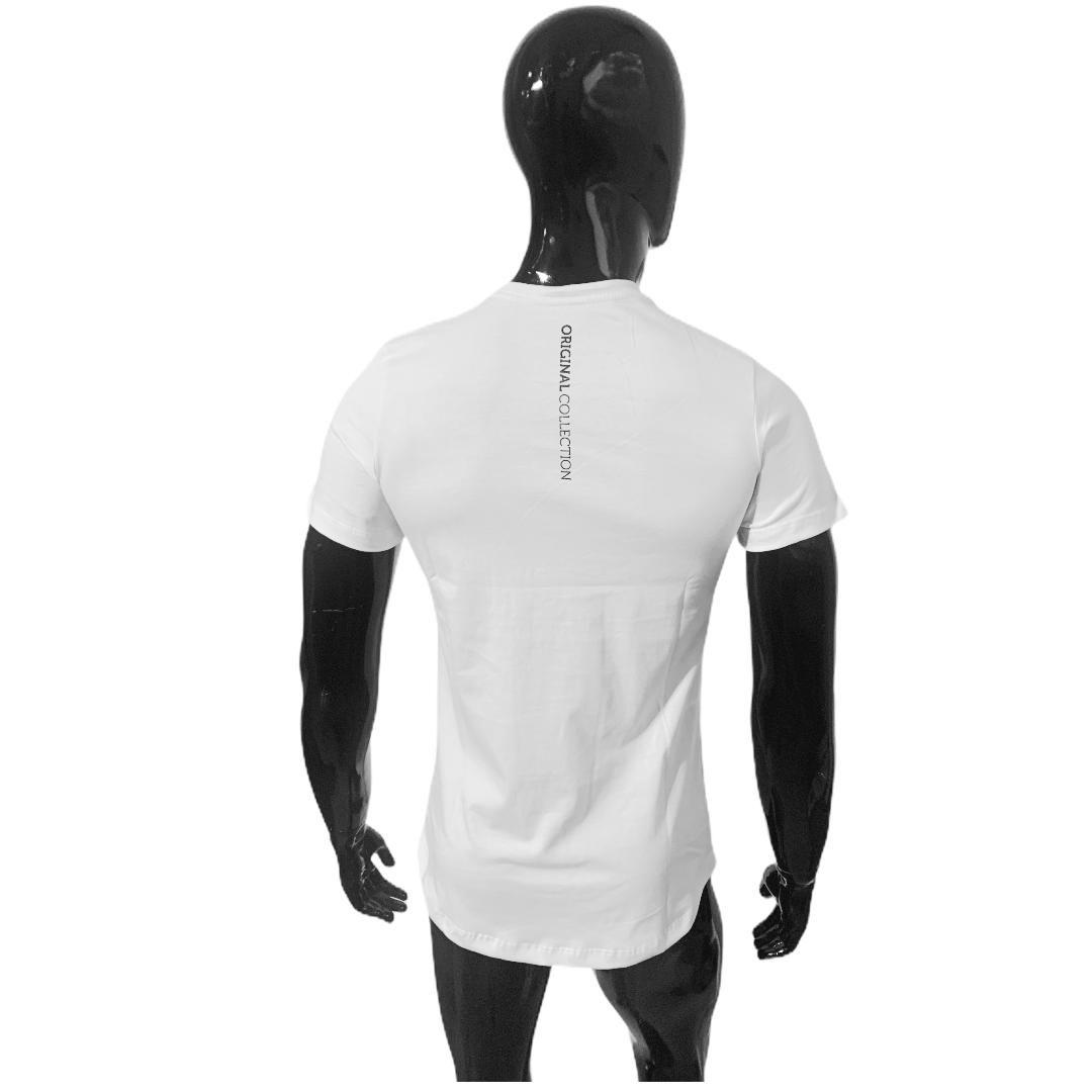 T shirt Exclusive Seja Voce long
