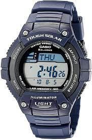 Relógio Casio Masculino W-S220-1AVDF