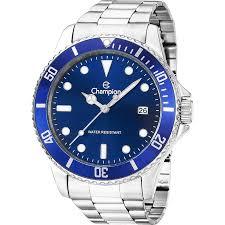 Relógio Masculino Champion CA31266F