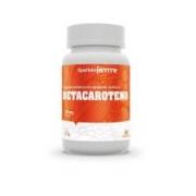 Betacaroteno c/60 cápsulas 320mg