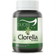 Clorella 120 cap DUOM