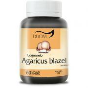 Cogumelo Agaricus Blazei 60 caps Duom