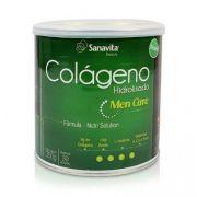 Colágeno Men Care 300g - Laranja + Tangerina