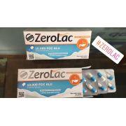 Lactase 10000 FCC com 30 cápsulas - ZeroLac