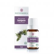 Óleo Essencial de Junípero 5 ml Phytoterápica