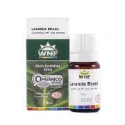 Óleo Essencial Lavanda Brasil c/10 ml