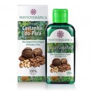 Óleo Vegetal Castanha-do-Pará 60ml Phytoterápica
