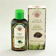 Óleo Vegetal Copaíba 60ml - Phytoterápica