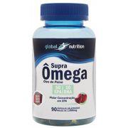 Supra Ômega 3 - EPA 500 c/90 cápsulas Global Nutrition