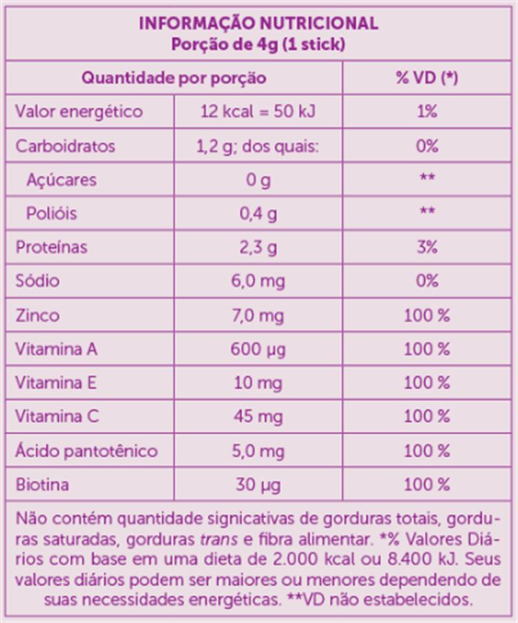 Colágeno Hidrolisado Verisol 120g Sanavita - Frutas Amarelas