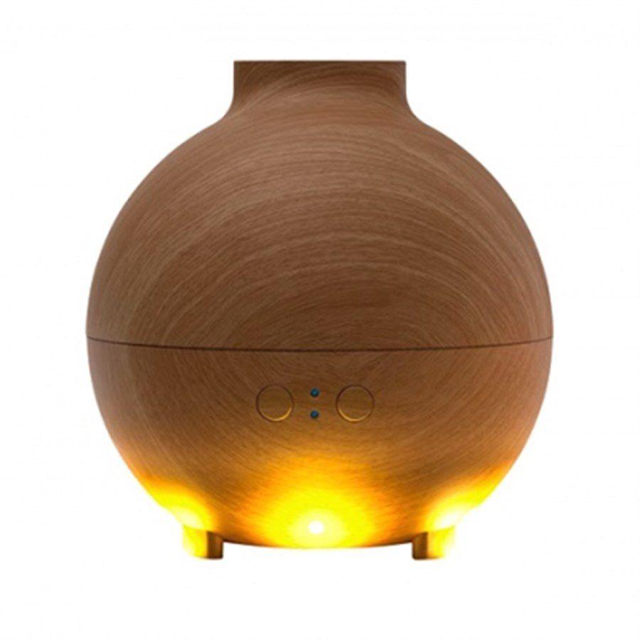 Difusor de Aroma Zen Elétrico 5 em 1