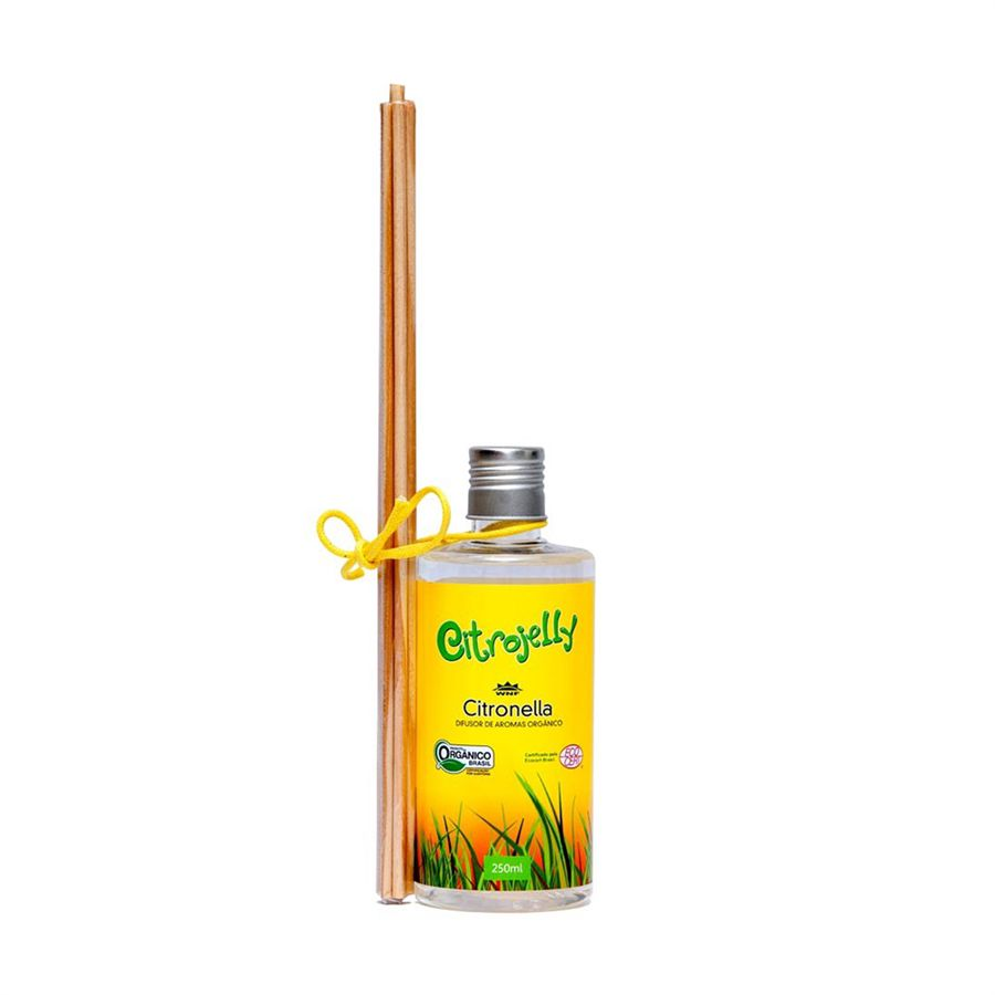 Difusor de Aromas Citrojelly 250ml