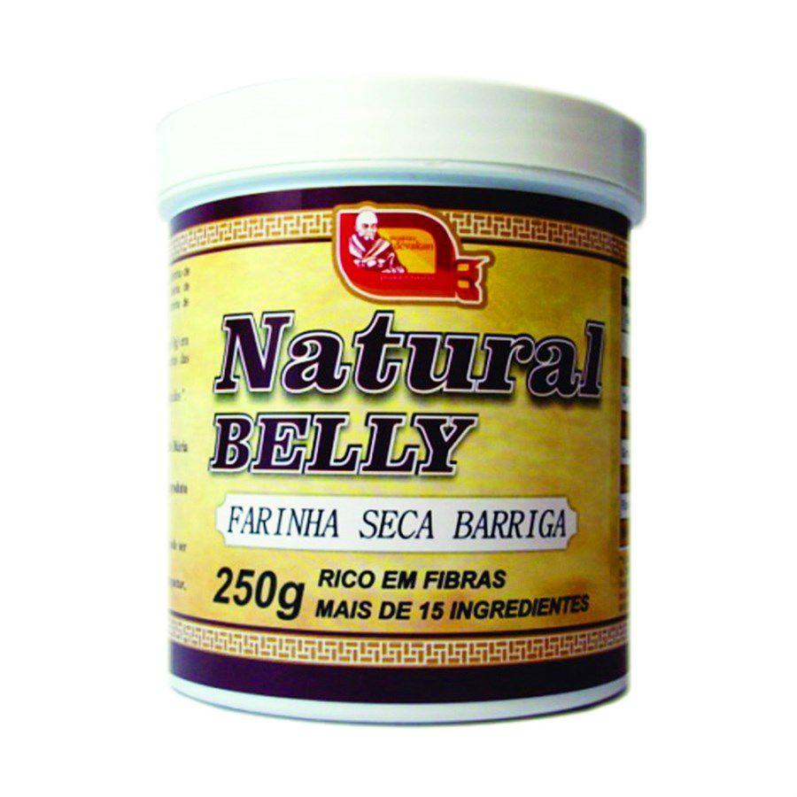 Farinha Seca-Barriga Original Natural Belly