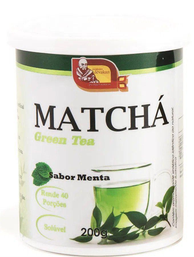 Matchá Original Importado  c/200 g