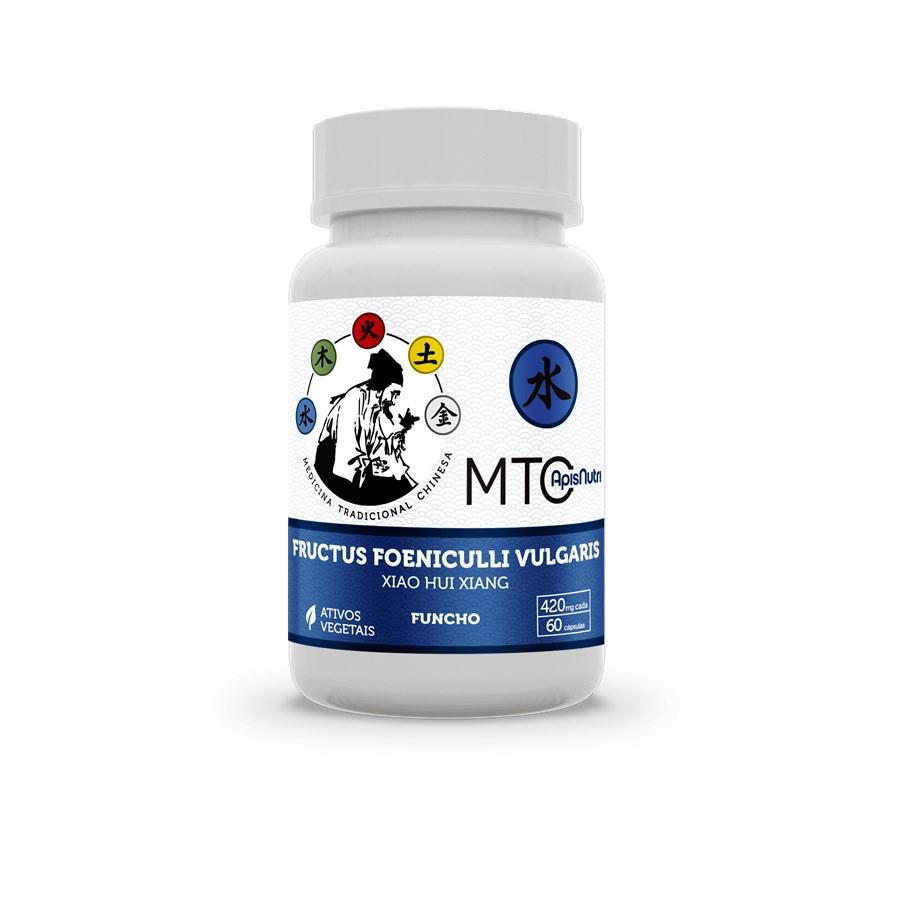 MTC Fructus Foeniculli Vulgaris Xia Hui Xiang(Funcho)