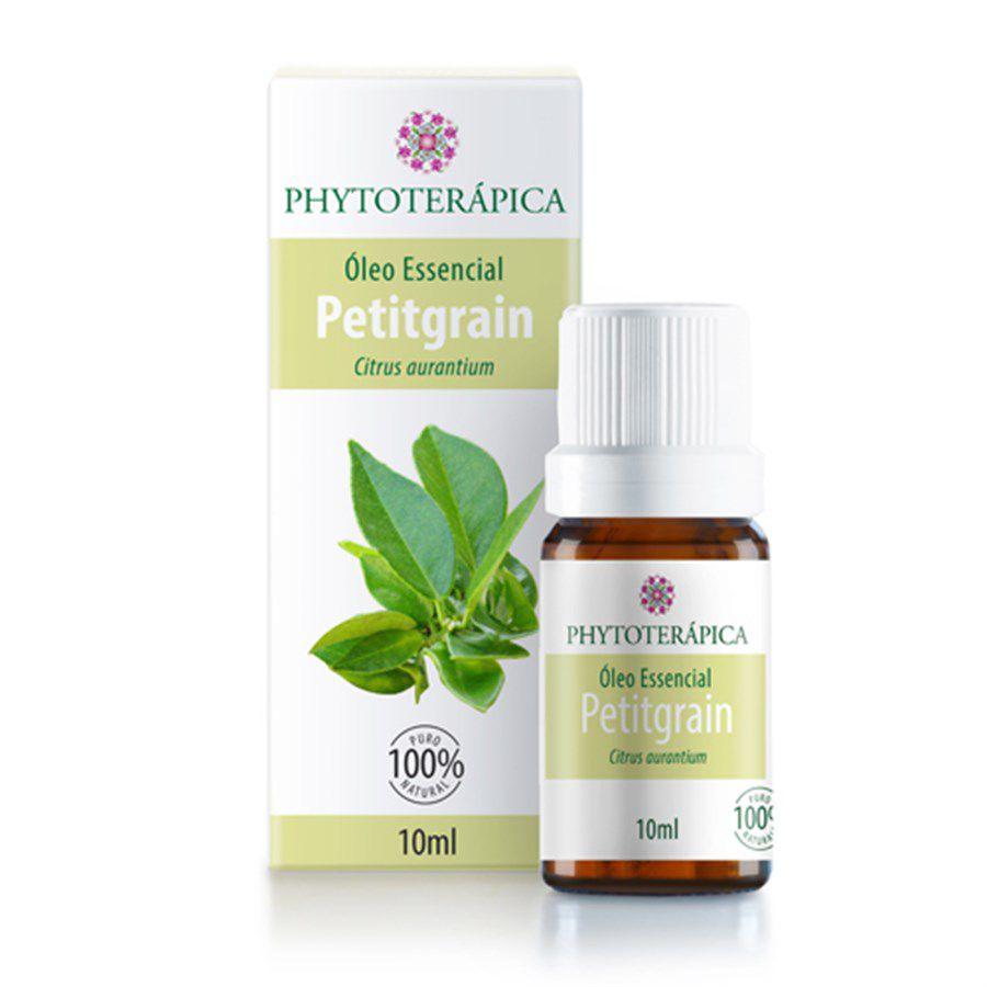Óleo Essencial de Petitgrain 10ml Phytoterápica