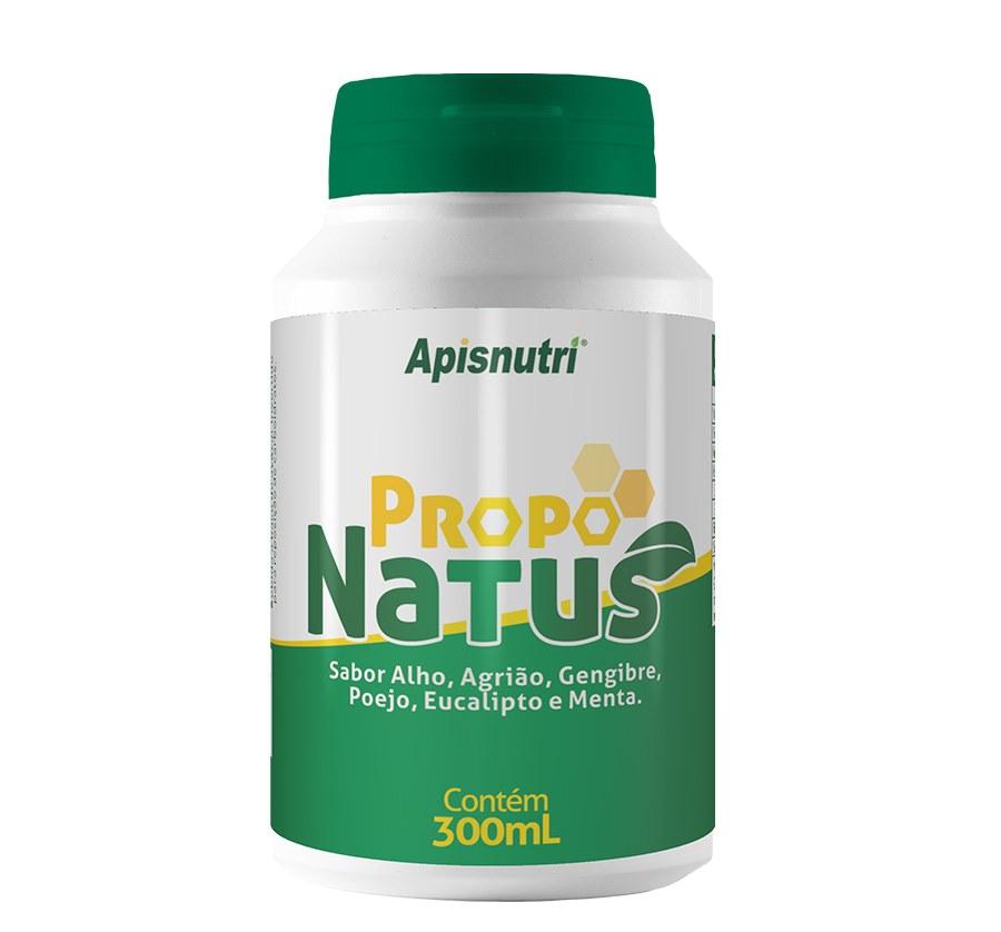 Propo Natus c/300 ml Mel e associações