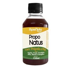 Propo Natus c/própolis e Mel 150 ml