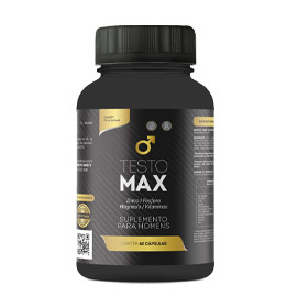 TESTO  MAX C/60 CAP